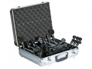Комплекты микрофонов для ударных AUDIX Studio Elite 8 c доставкой по России