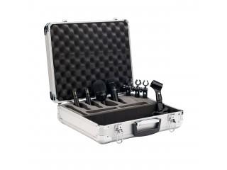 Комплекты микрофонов для ударных AUDIX FP QUAD c доставкой по России