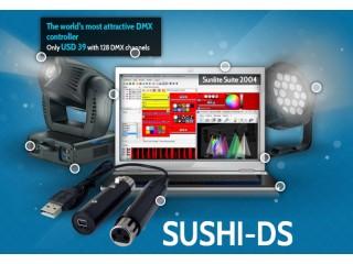 Контроллеры и системы управления  SUNLITE 128 c доставкой по России