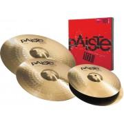 Paiste Universal Set 101 Brass
