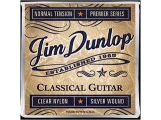 Струны для классических гитар  DUNLOP DPV101 Premere c доставкой по России