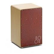 Sonor 90713200 Cajon Latino Birdseye Cherry CAJ BC