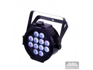 Прожектора и колорченджеры  EK- lighting LiteParTRI12 c доставкой по России