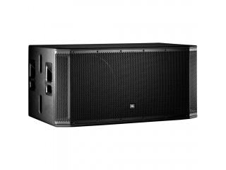 Активные акустические системы  JBL SRX828SP c доставкой по России