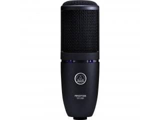 Студийные микрофоны  AKG Perception 120USB c доставкой по России