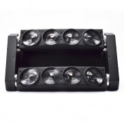 HT LIGHTING SPIDER LIGHT 8X10W LED