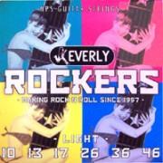 Everly  SET 9010