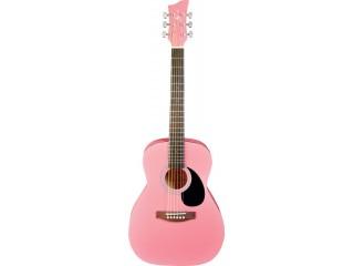 Акустические гитары JayTurser JJ43-PK c доставкой по России