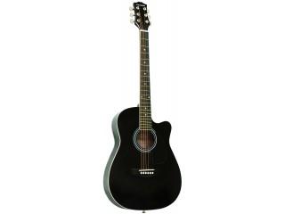 Акустические гитары COLOMBO LF - 3800 CT /TBK c доставкой по России