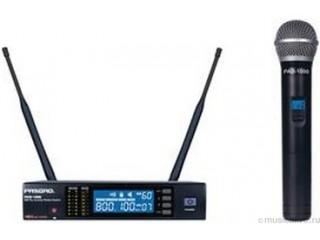 Вокальные радиосистемы  PASGAO PAW1000+PAH720(M715) c доставкой по России