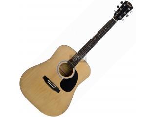 Акустические гитары FENDER SQUIER SA-105 NATURAL c доставкой по России