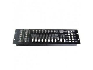 Контроллеры и системы управления  WINGO WG-F1012 Disco 192 Controller c доставкой по России