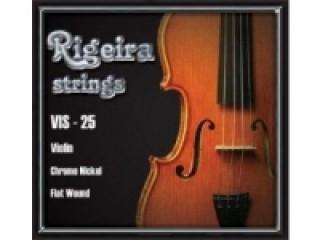 Струны для смычковых  RIGEIRA  VIS 25 c доставкой по России