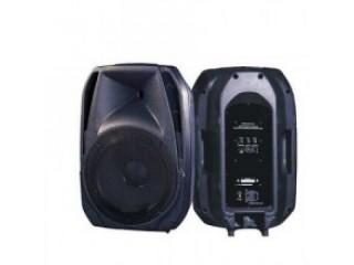 Активные акустические системы  WEILETON QT115A c доставкой по России