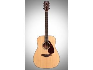 Акустические гитары Yamaha FG700S c доставкой по России