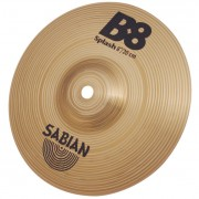 Sabian 08 B8 SPLASH