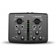 M-Audio MTrack