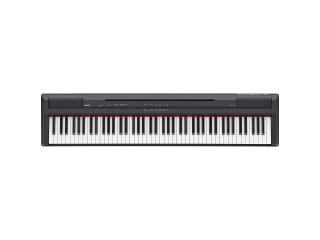 Цифровые пианино, рояли  Yamaha P-105B c доставкой по России