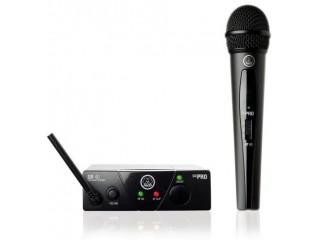 Вокальные радиосистемы  AKG WMS40 Mini Vocal Set Band US45C c доставкой по России