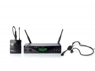 Головные радиосистемы  AKG WMS470 SPORTS SET BD1 (650-680) c доставкой по России