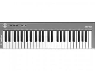 MIDI Клавиатуры  Axelvox KEY49W c доставкой по России