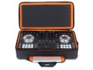 DJ Сумки, чехлы, кейсы UDG ULTIMATE MIDI CONTROLLER BACKPACK LARGE BLACK/ORANGE INSIDE c доставкой по России