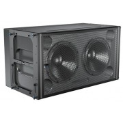MEYER SOUND 600-HP with handles/RAL