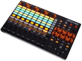 DJ MIDI - контроллеры  AKAI PRO APC 40 II USB c доставкой по России