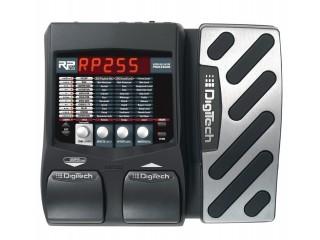 Процессоры эффектов  DIGITECH RP255 GUITAR MULTI-EFFECT PROCESSOR c доставкой по России