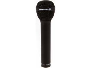 Вокальные микрофоны  BEYERDYNAMIC M 88 TG  c доставкой по России