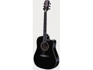 Акустические гитары CRUSADER CF-6001 FM c доставкой по России