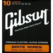 GIBSON SEG-700L BRITE WIRES NPS WOUND