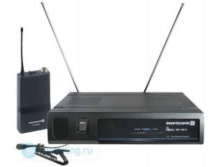 Петличные радиосистемы  BEYERDYNAMIC  OPUS 150 Mk II (202,400 МГц) c доставкой по России