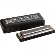 Hohner M58501x Blues Bender С-major