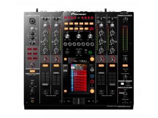 DJ - микшеры  PIONEER DJM-2000Nexus c доставкой по России
