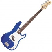 FENDER SQUIER AFFINITY PRECISION BASS RW METALLIC BLUE