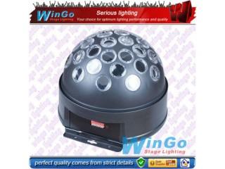 Световые эффекты  WINGO WG-G2011 LED c доставкой по России