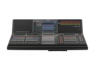 Цифровые микшеры Yamaha CL5 c доставкой по России