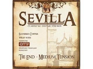 Струны для классических гитар  Sevilla 8440 c доставкой по России