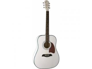 Акустические гитары OscarSchmidt OG2 WH c доставкой по России
