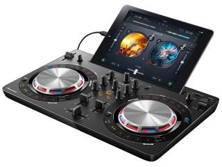DJ - контроллеры  PIONEER DDJ-WEGO3-K c доставкой по России