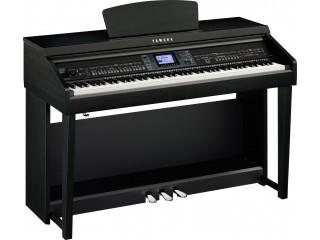 Цифровые пианино, рояли  Yamaha CVP-601B c доставкой по России