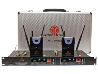 Головные радиосистемы  Arthur Forty U-9700B c доставкой по России