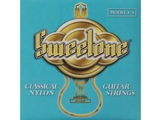 Струны для классических гитар  La Bella 1S Sweetone  c доставкой по России