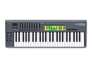 MIDI Клавиатуры  Novation Launchkey 49 c доставкой по России