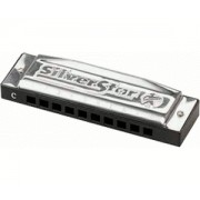 Hohner M50401 Silver Star C-major