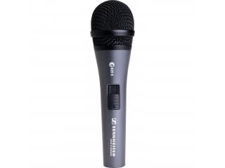 Вокальные микрофоны  Sennheiser E825S c доставкой по России