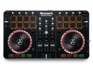 DJ - контроллеры  NUMARK MixTrack Pro II c доставкой по России