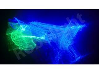 Лазерные эффекты  PolarShow GB c доставкой по России