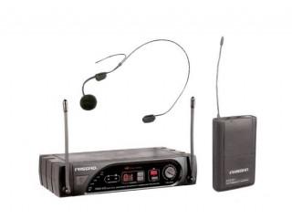 Головные радиосистемы  PASGAO PAW430/PBT172/PH90 c доставкой по России